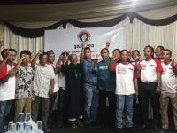 JARI 98 Gelar Refleksi Renungan Akhir Tahun dengan 1000 Aktivis di Tangerang Selatan