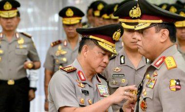 Berada di Tengah-tengah Tarikan Berbagai Kepentingan, Tito Karnavian Mampu Jaga Marwah Institusi Kepolisian Saat Ini