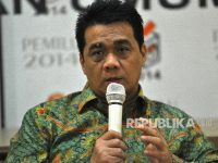 Bambang Soesatyo Disebut-sebut Sebagai Kandidat Ketua DPR