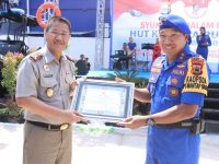 Irjen Umar Septono Pimpin Syukuran HUT Korpolairud Ke-68