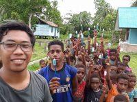 Terusik dengan Aksi Kontroversi Zaadit Taqwa, Ini Cerita Dokter Papua Terkait Isu Gizi Buruk di Asmat