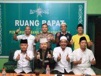 Baru Sehari Dilantik, Kapolres Karawang Silaturahmi dan Blusukan Perdana