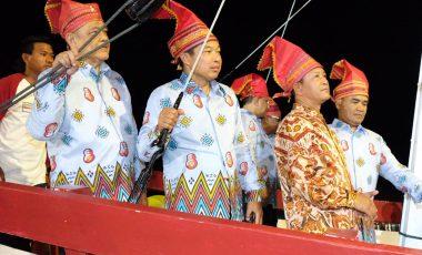 Kapolda Sulsel Turut Sukseskan Kegiatan F8 di Makassar