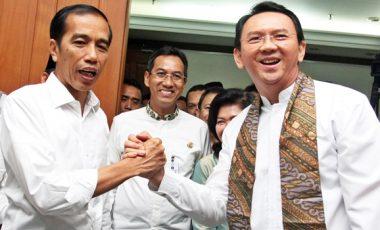 Hati-hati Pilpres 2019 Bakal Terjadi Tsunami Politik, Jokowi Bisa Tumbang Seperti Ahok