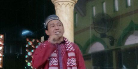 Formasi Deklarasikan Cegah Politisasi Masjid, Gus Sholeh: Nyari Pahala, Bukan Suara