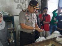 Polres Purwakarta Gelar Operasi Pasar Dadakan Jaga Stabilitas Harga