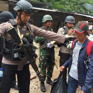 JARI 98 Beri Apresiasi Para Pahlawan TNI/Polri Sukses Bebaskan Sandera di Papua