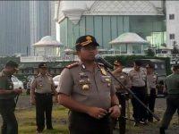 Rakornas Tiga Pilar PDIP, Aktivis 98 Acungi Jempol Pengamanan RI 1&2