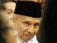 Pernyataan Amien Rais Bikin Aktivis 98 Ikut Bereaksi
