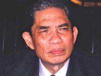 Punya Kemiripan Baharuddin Lopa, Aktivis 98: Antasari Azhar Bisa Meneruskan Perjuangannya Sekaligus Pengobat Rindu