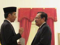Diminta Jaksa Agung Segera Dicopot Atau Jokowi Bakal Terdegradasi