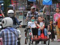 Suatu Kemunduran, Anies Mendapat Kritikan Soal Hidupkan Kembali Becak di Kota Jakarta