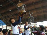 Meriah, Ribuan Peserta Ikuti Lomba Kicau Burung Kapolres Enrekang Cup 2018
