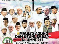 Pemuda Muhammadiyah Tak Akan Terlibat dalam Reuni 212