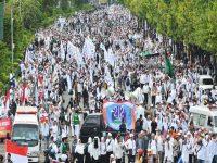 Reuni Demonstrasi 212 Potensi Kegaduhan, JARI 98: Dulu Gerakan 212 Muncul untuk Kasus Ahok, Kalau Sekarang Apa?