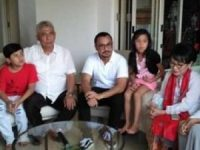 Terjun ke Politik, Giring 'Nidji' Minta Restu Keluarga