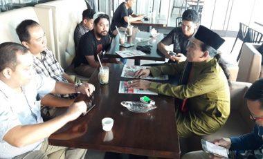 Ajak Masyarakat Kawal Pilpres Damai, Gus Sholeh : Stop Hoaks dan SARA