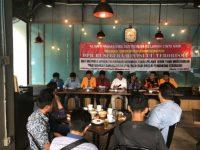 Kebencian Terus Disebar, Aliansi Mahasiswa Desak DPR RI Segera Tuntaskan UU Anti Terorisme