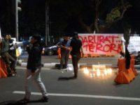 Harus di Usut Tuntas, PP Muhammadiyah Mengutuk Keras Aksi Teror Bom