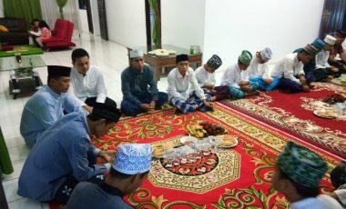 Inilah Kegiatan Rutin Kapolres Enrekang saat Ramadhan, Yaitu Buka Bersama dengan Anak Pondok Pesantren
