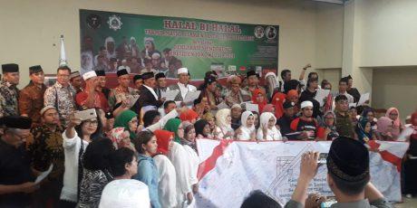 Tokoh Agama Se-Jabodetabek : Kami Siap Menangkan Jokowi Presiden 2019-2024