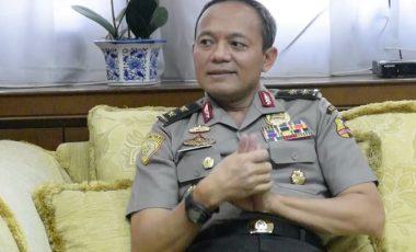 Soal Penggantian Wakapolri, Tito-Arief yang Pantas Seirama Pimpin Polri