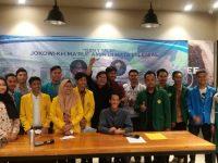 Dukung Jokowi-Ma'ruf Amin, Generasi Milenial Indonesia: Keduanya Simbol Harapan Rakyat