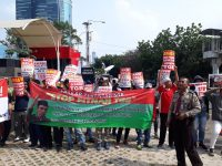Digelar Lagi, Aksi Bela TGB : Save TGB, Stop Fitnah Keji Buat TGB!