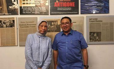 Tentang Hoaks Ratna Sarumpaet, DPP IMM : Kami Dukung Penuh Upaya Polri Tuntaskan Kasus Secara Gamblang