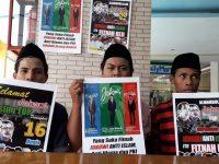 Jokowi Masuk 16 Besar Muslim Top Dunia, Garda Mahasiswa Alumni 212 : Stop Fitnah Beliau Anti Islam dan PKI