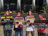 Perusahaan Terlibat Korupsi, NAKO Desak KPK Agar Proses Sandiaga Uno