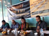 Indonesialeaks dan HTI Sengaja Dimunculkan, Upaya Pelemahan Polri Dalam Tuntaskan Kasus Hoaks Ratna
