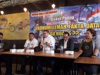 Mahasiswa Minta Elit Politik Sampaikan Fakta, Kubu Prabowo Malah Blunder Terlalu Bombastis Sikapi Isu