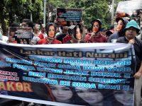 Sisca Dewi Jadi Pelakor dan Dianggap Kader Bermasalah, Laskar Hati Nurani : Kami Minta Hanura Segera Memecatnya