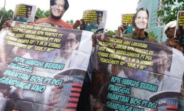 Tunda Periksa Sandiaga Uno Soal Korupsi PT. DGI, KPK Dipertanyakan Kredibilitasnya