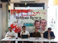 Wujudkan Kekuatan Ekonomi, Kebijakan Reforma Agraria Era Jokowi Kembali Dijalankan