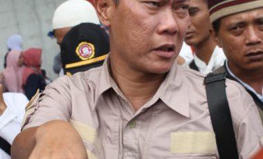 Refleksi 2018 dan Resolusi 2019, Jari 98 Komitmen Hadang Prabowo Sebelum Pilpres 2019