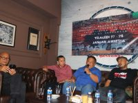 Melawan Lupa Tragedi 97-98, Aktivis 98 : Ketika Prabowo Capresnya, Saya Gak Mau Golput