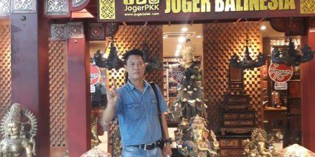 Hadapi Caleg Apatis, Willy Prakarsa Ungkap Strategi Jitu