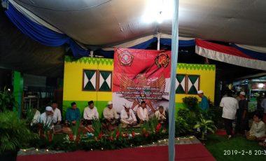Utamakan Persatuan dan Kesatuan, Majelis Dzikir Jakarta Siap Kawal Pemilu Damai 2019