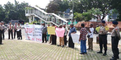 Geram KPK Kriminalisasi Gubernur Papua, Rakyat Papua : Mau Tangkap atau Kehilangan Papua?