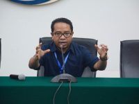 Siap Berantas Berita Hoaks dan Ujaran Kebencian Jelang Pilpres 2019, Kominfo Lakukan Sinergi Dengan Polri