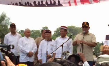 Tuduh Jokowi Pencitraan, Nalar Berpikir Prabowo Dipertanyakan ! Ngaca Dulu