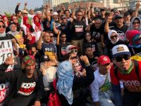 Anies dan Polda Metro : CFD Bukan Panggung Politik #2019GantiPresiden