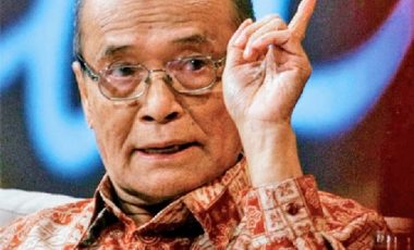 Tentang Hoaks Ratna Sarumpaet, Buya Syafii : Ada Unsur Ingin Jatuhkan Jokowi, Polisi Harus Usut Tuntas