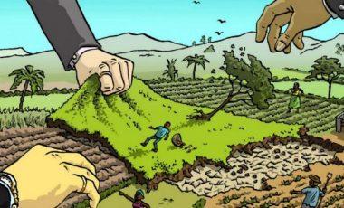 Jari 98 Ancam Beberkan Skandal Mafia Dugaan Penyerobotan Tanah Milik Budiman Susanto cs di Bangka Belitung
