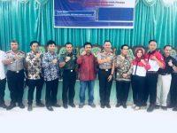 Deklarasi Garda NKRI di Sumsel,Komitmen Berbangsa dan Bernegara dalam Bingkai Pancasila