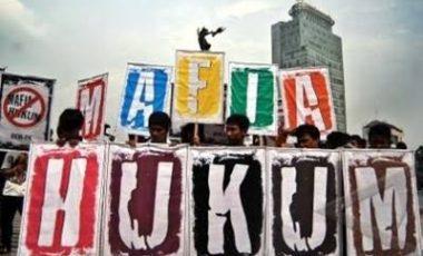 Jari 98: Mafia Hukum di PN Jakbar